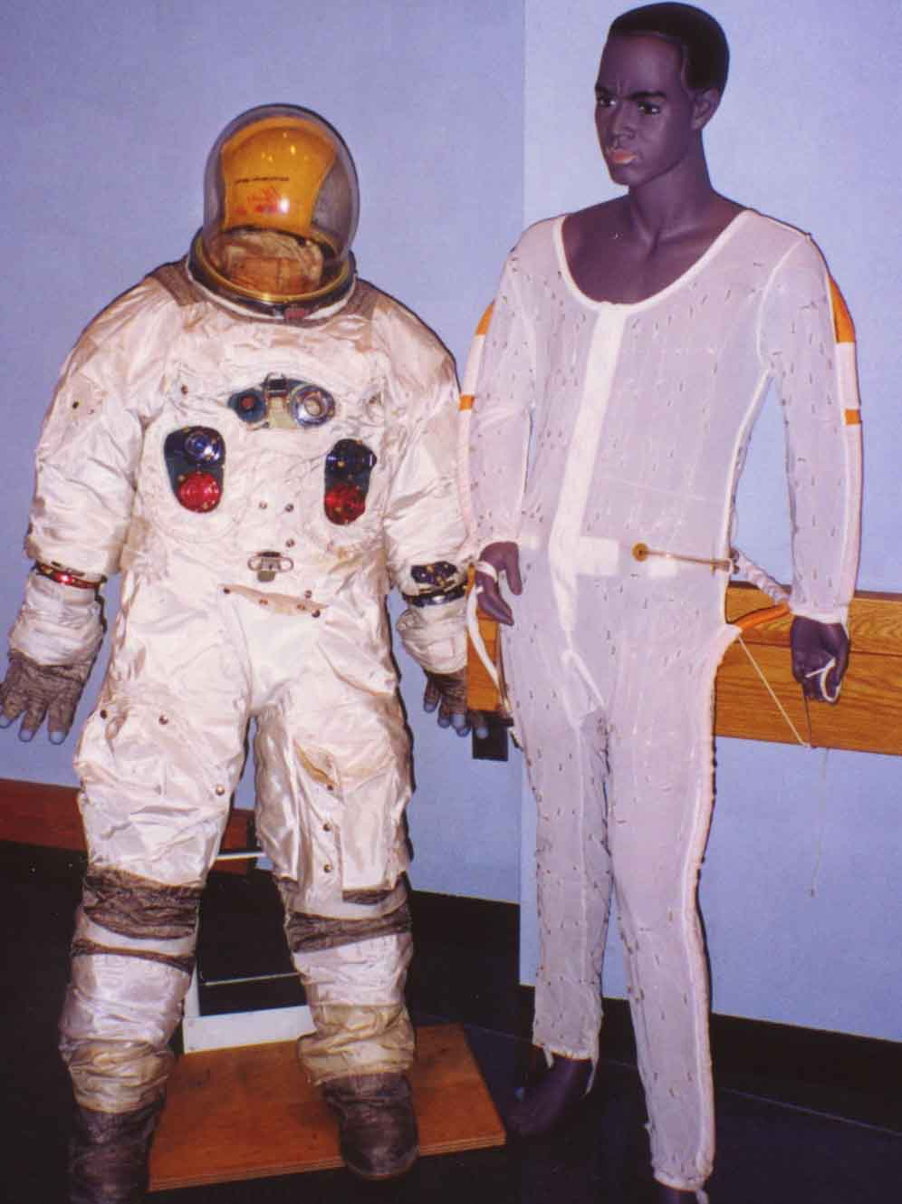 Astronaut gear